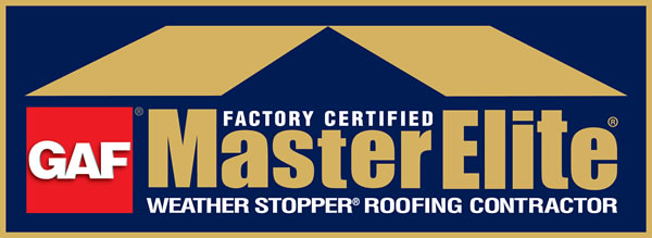 Pro Finish is a Certified Master Elite GAF roofing contractor in Owensboro Ky